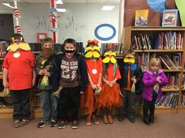 PES Dr. Seuss Celebration