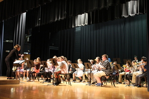 2018 Spring Band Concert & Awards