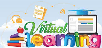 Virtual Learning Friday (January 22) and Monday (January 25)
