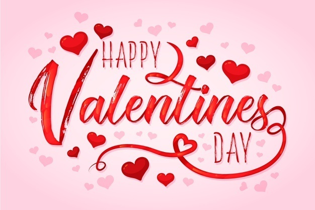 Happy Valentines Day - PHS Eagle News
