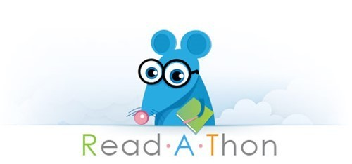 PES Read-A-Thon  Update