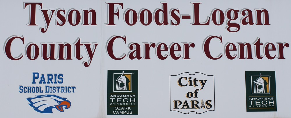 Tyson Foods-Logan County Career Center