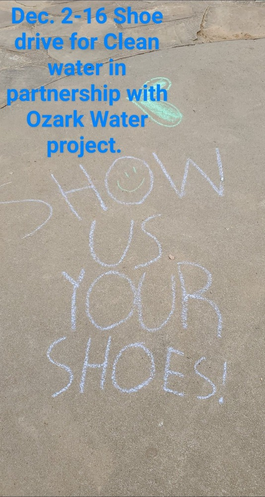 PMS Shoes for Water Drive