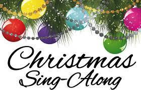 Paris Elementary Christmas Singalong 2020