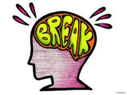 "Importance of ""Brain Breaks"""