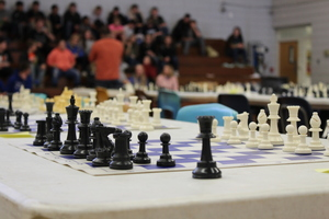 PMS Hosts 1st Chess Tournament