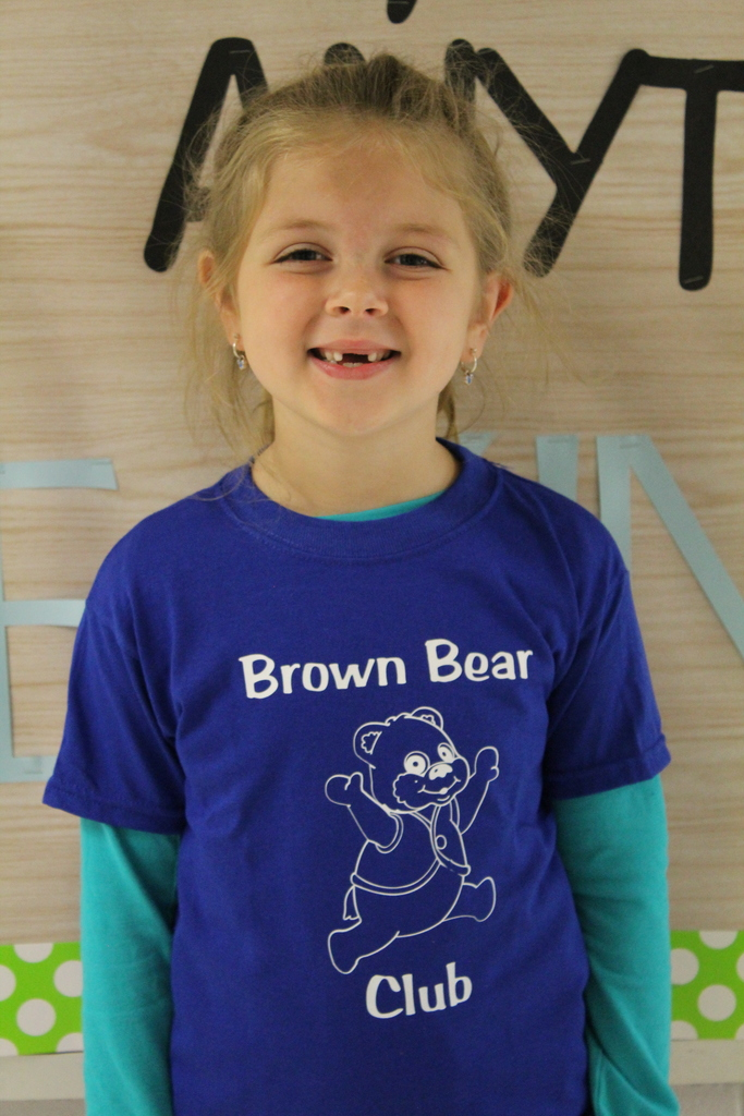 brown bear club