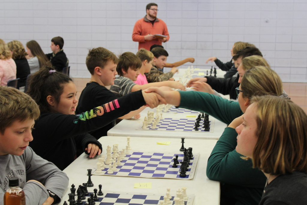 chess tourney