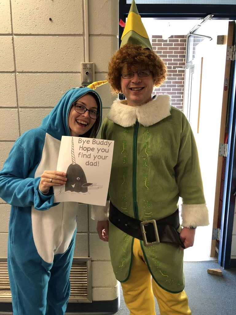 elf pet food drive